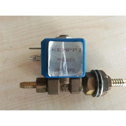 Magnetventil 24V AC_1038