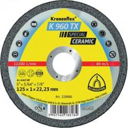 Trennscheibe K960TX Keramik 125x1_1065
