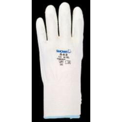 Schnittschutzhandschuhe weiss 9/XL_1129