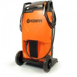 KEMPPI Kempact 323R inkl. Massekabel & Brenner_125