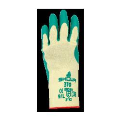 Schutzhandschuhe 7/S Showa310gree_1300