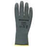 Schutzhandschuhe grau 10 PU First 4131_1313
