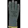 Schutzhandschuhe grau 8 PU First 4131_1315
