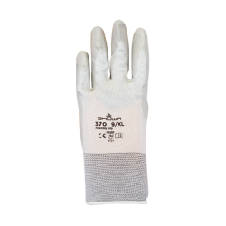 Schutzhandschuhe nahtlos 9/XL Showa37_1316