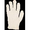 Schutzhandschuhe rohweisses Baumwollt Gr. 10_1326