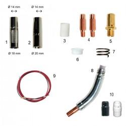 Gasverteiler PMT42W_1516