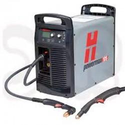 Plasmaschneidanlage POWERMAX 105 kpl._1588