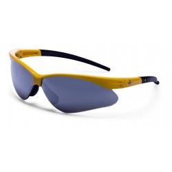 Schutzbrille Eyewear UTP Silver verspiegelt_1622