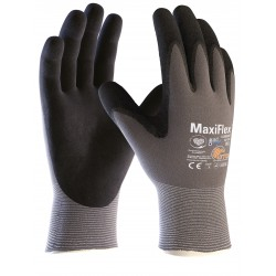 Handschu MaxiFlex® Ultimate™ 34-874 Gr 10_1662