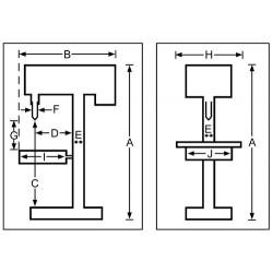 Tischbohrmaschine 230V MK2_1675