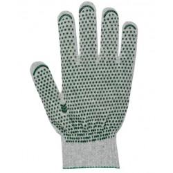 Baumwoll/Polyester-Strickhandschuhe 10_1701