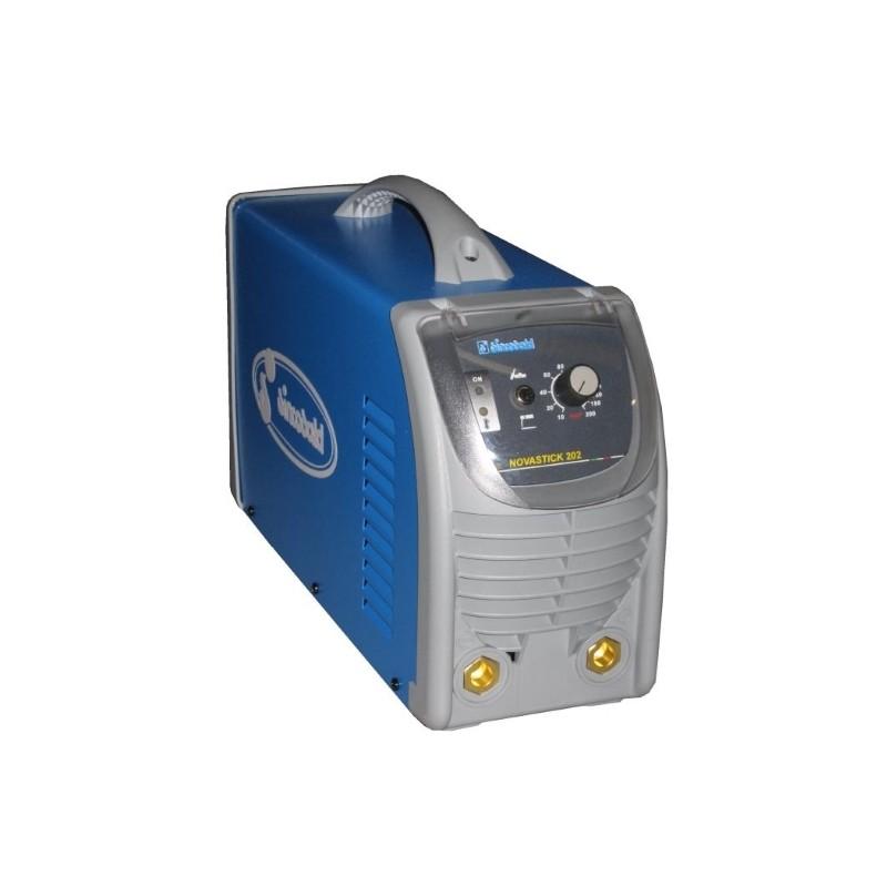 Novastick 202 Elektrodenschweissanlage_2042