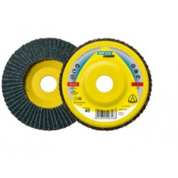 SMT 925 Schleifmopteller 115 x 22,23 mm K60_2381