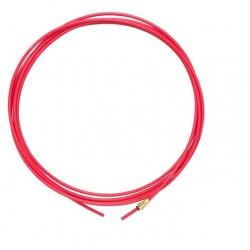 Innenspirale rot 3 m 1,0-1,2_2480