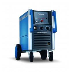 QINEO BASIC 250 C, kpl. Paket gas. 400 V_288