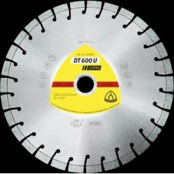 DT 600 U Diamanttrennscheiben 300 x 2,8_3137
