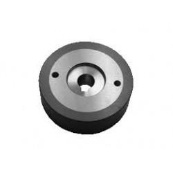 Drahtantriebsrolle Stahl 0,6-0,8mm Ø30_3389