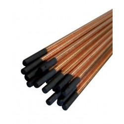285.00.00.80 Kohleelektrode 8.0mm  50 Stk_3424