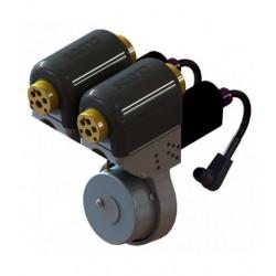 ROB-Drahtantrieb CDD2-T 10° Ø1,0 AS23_429