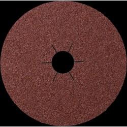 CS 561 Fiberscheiben 125 x 22 mm Korn 40_705