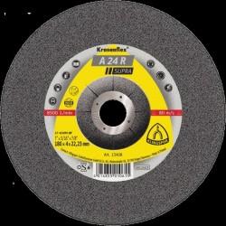 A 24 R Schruppscheiben 150 x 6 x 22,23 mm Ge_873