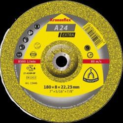 A 24 EX Schruppscheiben 115 x 6 x 22,23 mm_882
