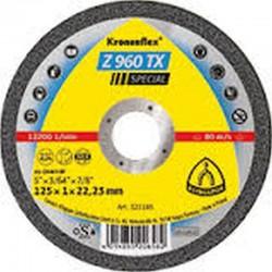 Trennscheibe Z960TX special 115x1_94