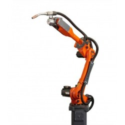 Roboter QRC 290 Mechanik_962