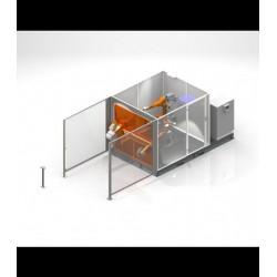QIROX-Kompaktzelle QR-CC-4.1 2.5 KN_978