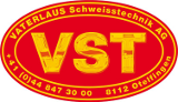 Vaterlaus Schweisstechnik AG